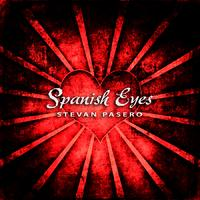 SPANISH EYES BY STEVAN PASERO