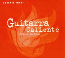 GUITARRA CALIENTE BY PRODUCER STEVAN PASERO AND SUGO MUSIC