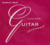GUITAR HEARTSONGS BY PRODUCER STEVAN PASERO AND SUGO MUSIC
